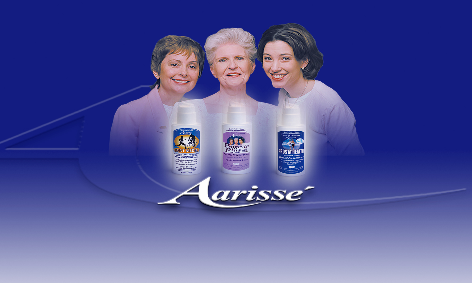 Aarissé Health Care Products
